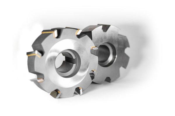 Sonderwerkzeug für Aluminiumbearbeitung