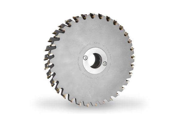 Sonderwerkzeug für Aluprofilbearbeitung